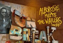 Alborosie - Unbreakable (Album)