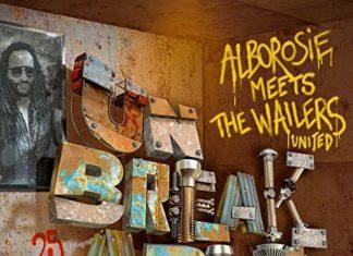 Alborosie - Unbreakable (Album)