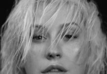 Christina Aguilera - Liberation (Album)