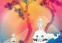 Kids See Ghost (Album)