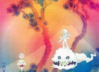 Kids See Ghost (Album)