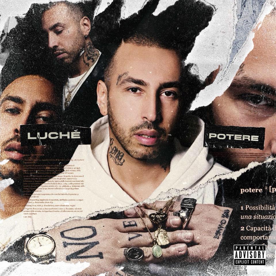 Luchè - Potere (Album)