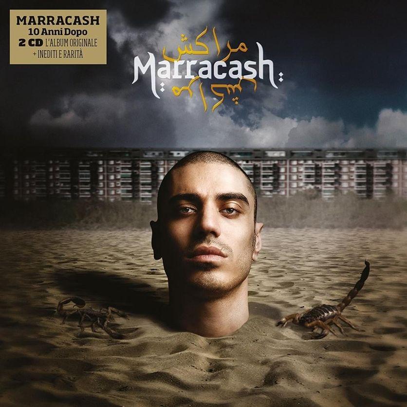 Marracash - 10 Anni Dopo (Album)