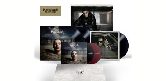 Marracash - 10 anni dopo