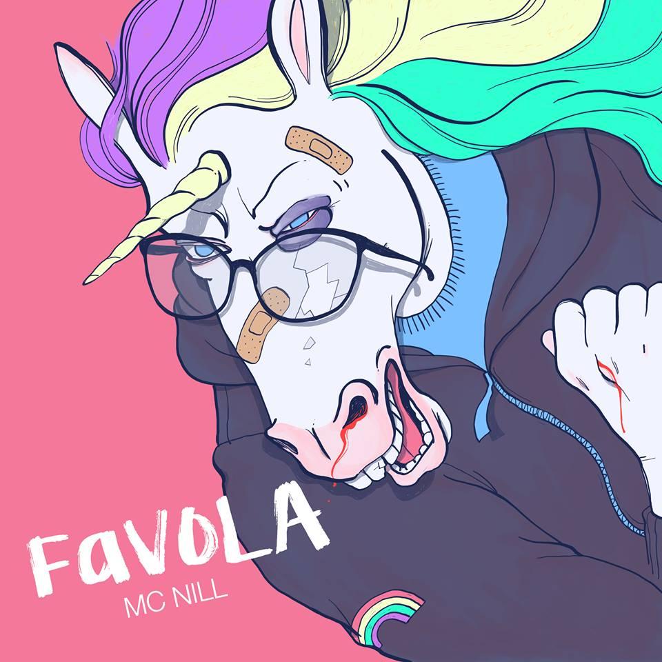 Mc Nill - Favola