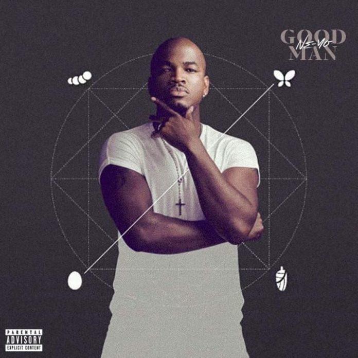 Ne-Yo - GOOD MAN (Deluxe) (Album)