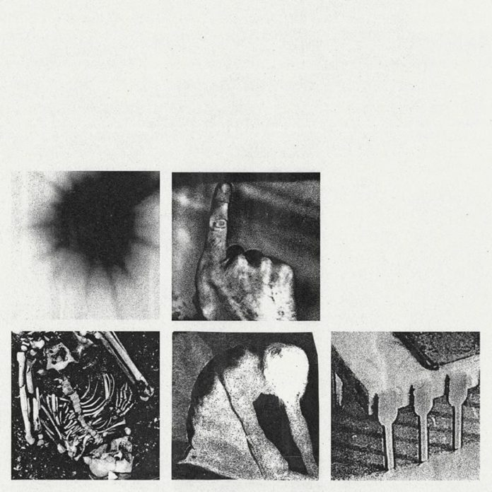 Nine Inch Nails - Bad Witch (Album)