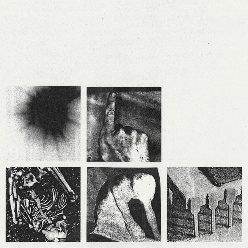 Nine Inch Nails - Bad Witch (Album)