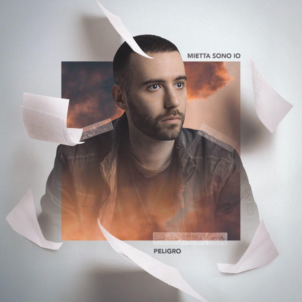 Peligro - Mietta sono io (Album)