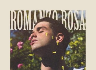 Pretty Solero - Romanzo Rosa (Album)