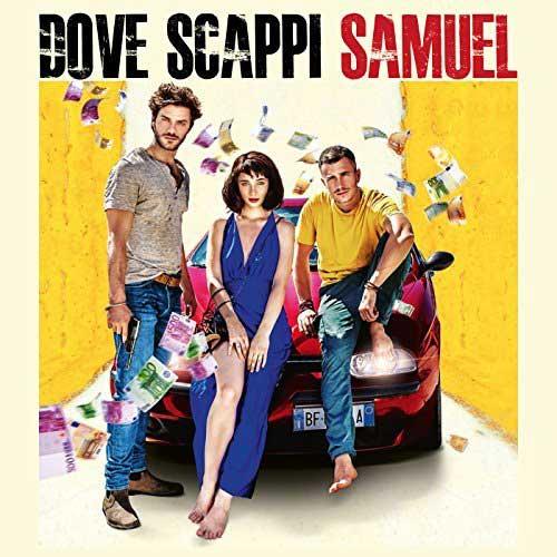 Samuel - Dove scappi