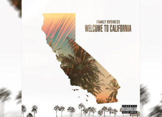 Welcome To California
