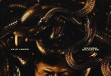 Vale Lambo - Medusa Deluxe EP (Album)