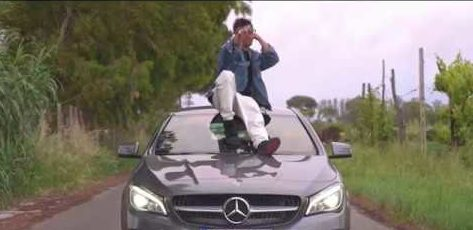 Geolier - Mercedes