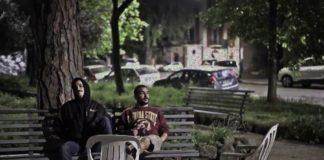 Drone126 - Spigoli feat. Ugo Borghetti & Franco126