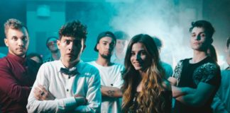 umorismoKIWI - Non So Ballare feat. Luca Sironi