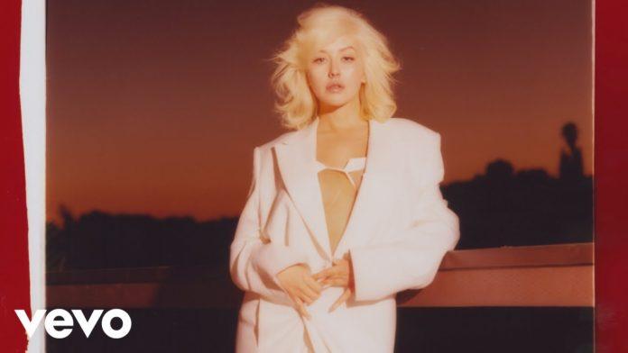 Christina Aguilera - Like I Do feat. GoldLink