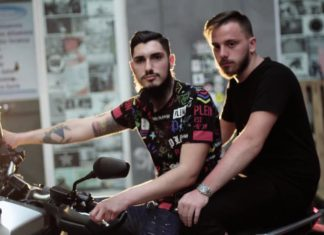 "Speaker Cenzou, il video di ""Seguimi"" feat. PeppOh"