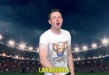 """""""I mondiali rappati in un minuto"""" da Shade"""