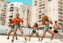 Noizy - Toto feat. Raf Camora