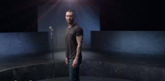 Maroon 5 - Girls Like You (Remix) feat. Cardi B