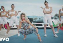 """Baby K, online il nuovo video """"Da zero a Cento"""""""
