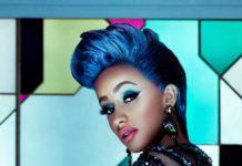 Cardi B: entra nella storia come prima donna rapper con due n.1 nella Top100 Billboard