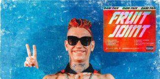 Dani Faiv - Fruit Joint (Album)