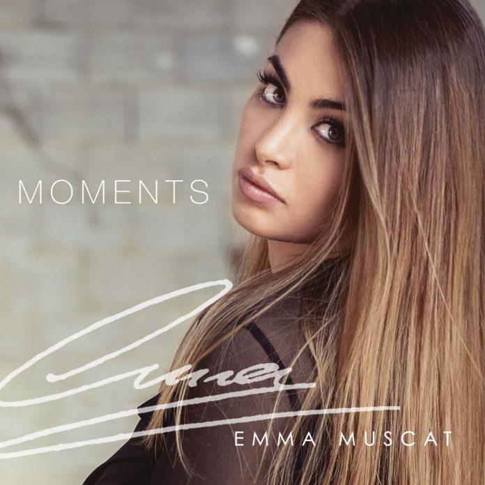 Emma Muscat - Moments (Album)