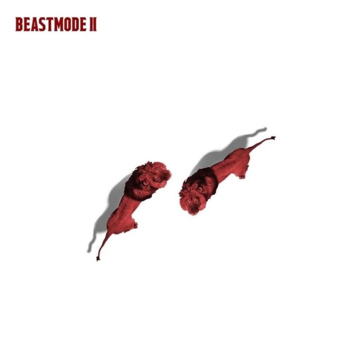 Future - BEASTMODE 2 (Album)