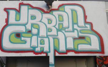 Urban Giants Milano 2018