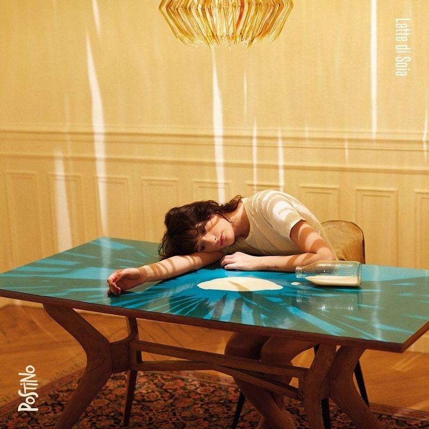 Postino - Latte di soia (Album)