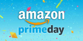 Amazon Prima day rap