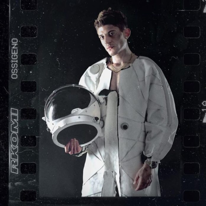 Rkomi - Ossigeno (Cover)