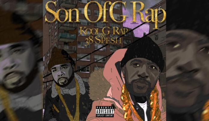 Son of A G Rap