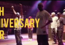 25 Anniversary Tour