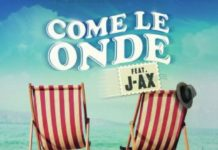 The Kolors - Come le onde feat J-Ax