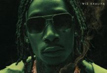 Wiz Khalifa - Rolling Papers 2 (Album)