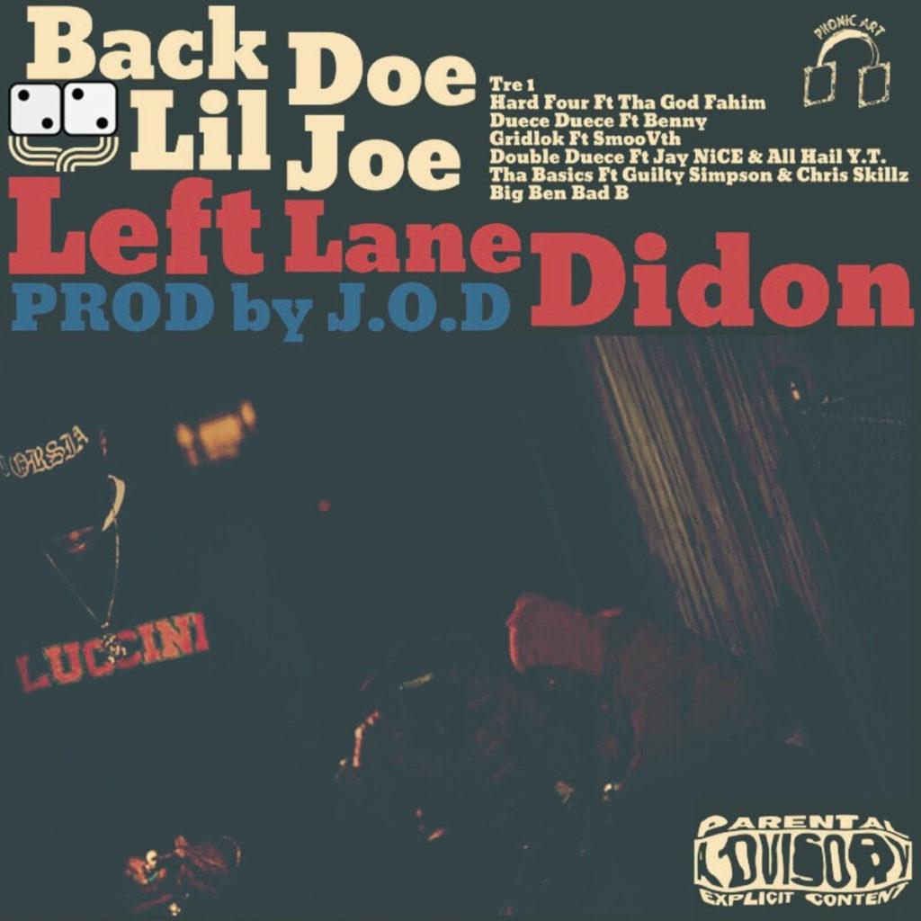 Back Doe Lil Joe
