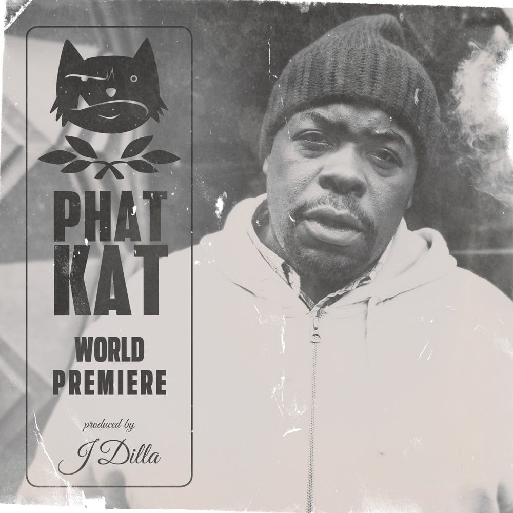 "Phat Kat - ""World Premiere"" cover"