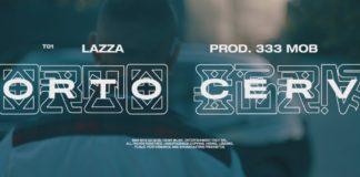 """Lazza pubblica il video di """"Porto Cervo""""."""