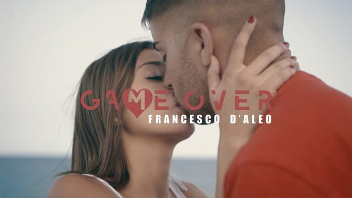 Francesco D'Aleo - Game Over
