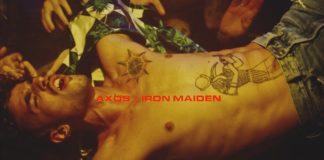 "Axos: fuori il video ""Iron Maiden"""