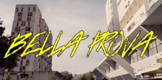 """""""Bella Prova"""": fuori il nuovo singolo di Soulstruggle con Chicoria"""