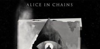 Alice in Chains - Rainier Fog (Album)