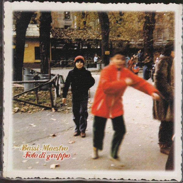 Bassi Maestro - Foto di gruppo (1998)
