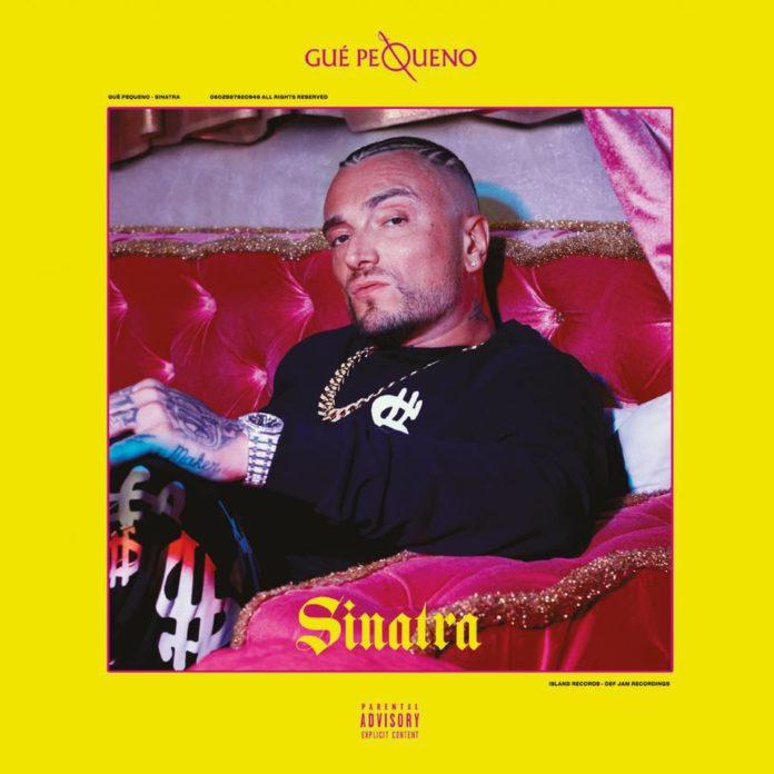 Guè Pequeno - Sinatra (Album)