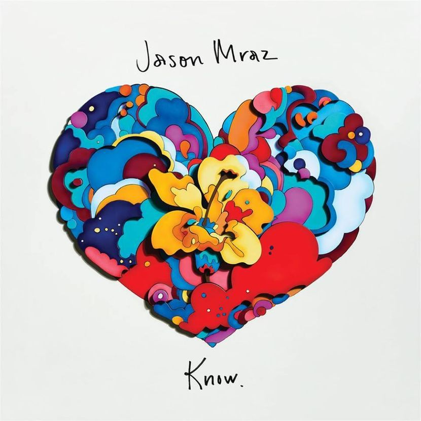 Jason Mraz - Know (Album)