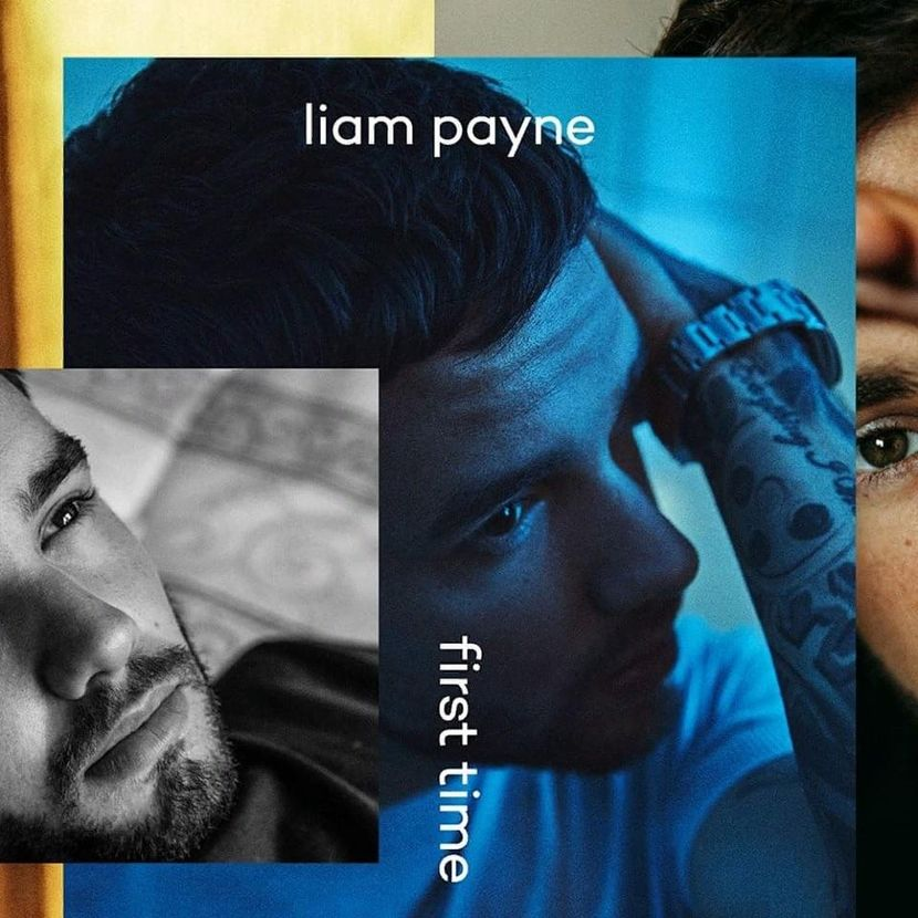 Liam Payne - First Time - EP (Album)