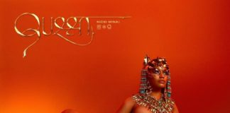 Nicki Minaj - Queen (Album)